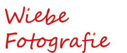 logo fotograaf Wiebe