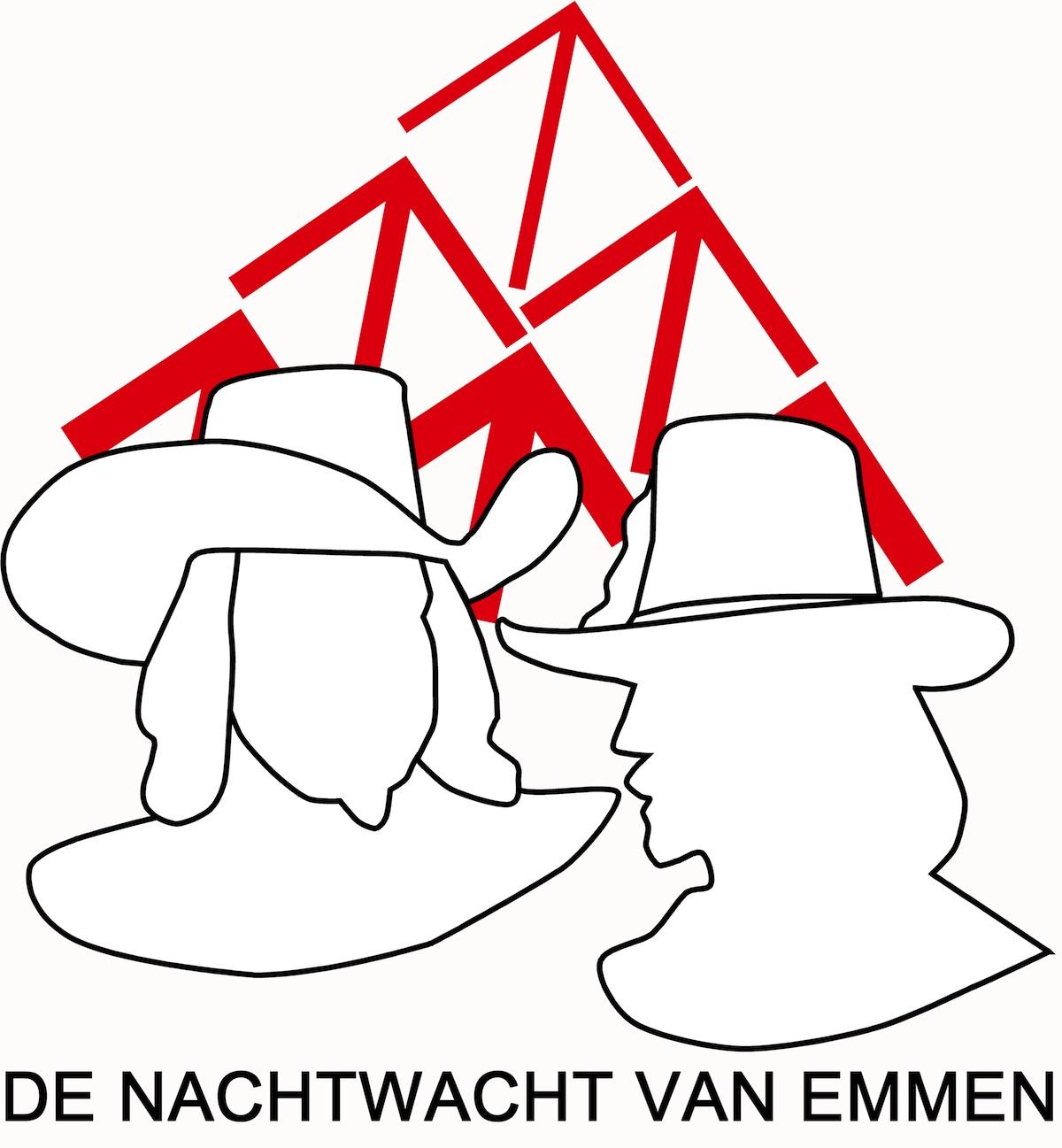 De Nachtwacht van Emmen
