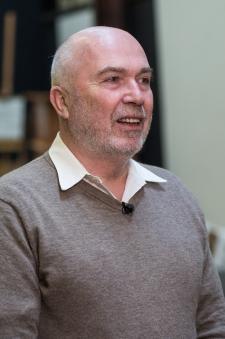Fokke Wester, projectleider