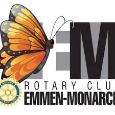 rotary monarch