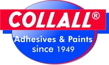 Collall logo 186C_Reflex blue
