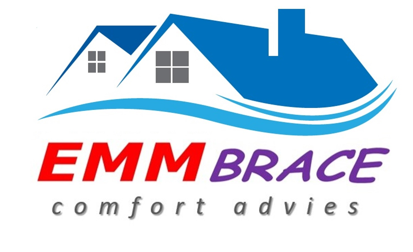EMMbrace comfort advies logo 1